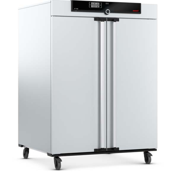 Clean room drying oven
